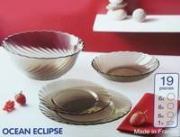 OCEAN ECLIPSE Столовый сервиз 19пр